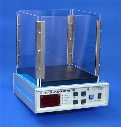Hot-Plate Analgesia Meter