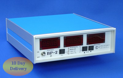 Blood Pressure Monitor: BP-2