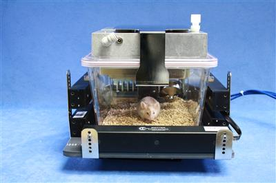 CLAMS HC Comprehensive Lab Animal Monitoring System for HOME CAGES