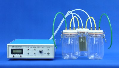 Respiration Frequency Monitor RM-80