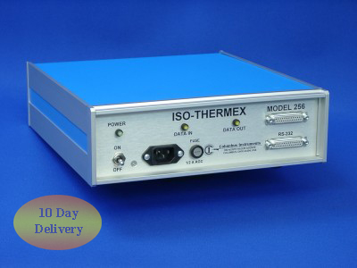 Thermocouple Thermometer: Iso-Thermex