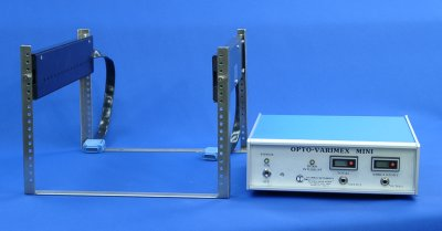 Animal Activity Meter: Opto-Varimex-Mini
