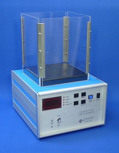 Cold Hot Plate Analgesia Meter DISCONTINUED